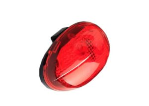 3led high brightness bike backlight