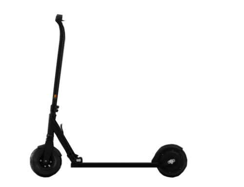 8 inch Entry Level E Scooter